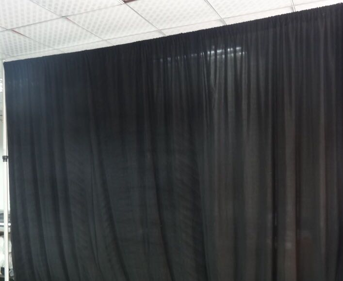 Pipe and Drape for Events singapore